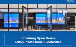 Open House – Telion Professional Electronics
