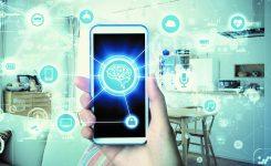 IoT im Gebäude – Modul 3 – Praxis/Technik