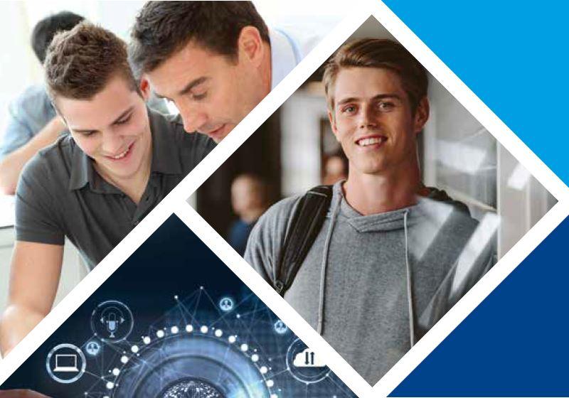 Lerne Multimediaelektroniker/In EFZ  Deine Chance – deine Zukunft